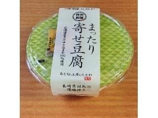 おとうふ工房いしかわ 贅沢和撰 まったり寄せ豆腐 パック300g
