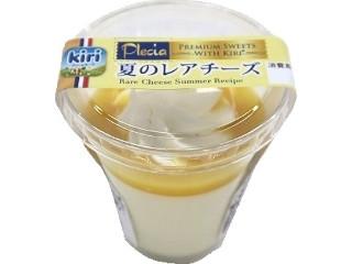 プレシア PREMIUM SWEETS WITH KIRI 夏のレアチーズ カップ1個