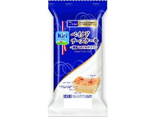 PREMIUM SWEETS WITH KIRI ベイクドチーズケーキ 濃厚なめらか仕立て