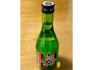 歌舞伎揚に合う日本酒