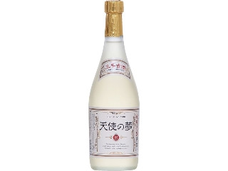 天使の夢 古酒 25度
