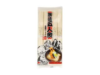 讃州 讃岐五人衆 太造りうどん 袋100g×5
