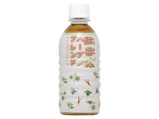 ハイピース 甜茶 ハーブブレンド ペット330ml