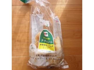 フランソア ナチュレル お芋のモーニング 袋5個