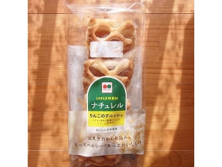 フランソア ナチュレル りんごのデニッシュ 袋4個