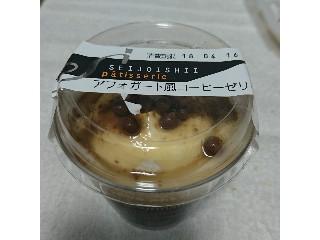 成城石井 アフォガート風コーヒーゼリー カップ1個