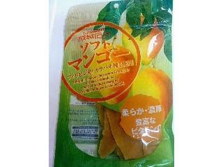 成城石井 ソフトマンゴー フィリピン産 カラバオ種使用 袋65g