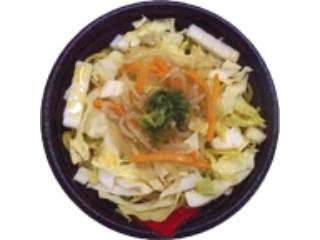 デイリーヤマザキ 野菜たっぷりタンメン