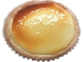 デイリーヤマザキ チーズタルト