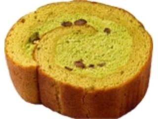 ベストセレクション 抹茶のロールケーキ