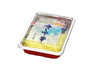 八郎めん 冷し中華 スープ付 パック257g