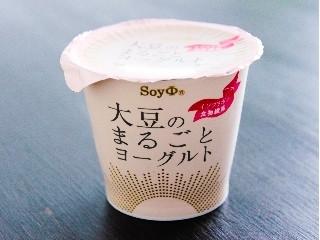 SoyΦ 大豆のまるごとヨーグルト