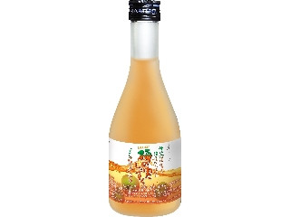 秋田県醗酵工業 デラックス梅の実しずく 瓶300ml