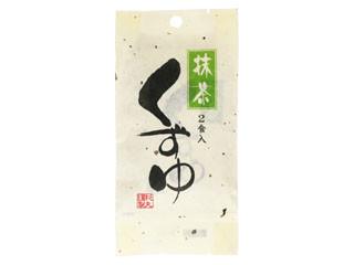 スギマル くずゆ 抹茶 袋30g×2