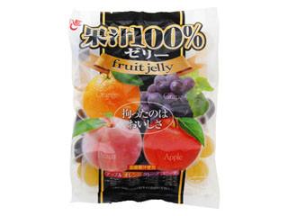 エース 果汁100%ゼリー 袋15g×35