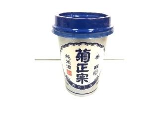 菊正宗 香醸 純米酒 180ml
