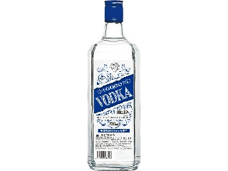 合同酒精 GODO ウォッカ 瓶720ml