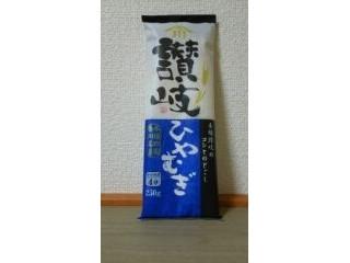 川田製麺 讃岐ひやむぎ 袋250g