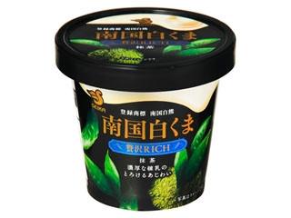 SEIKA 南国白くま 抹茶 カップ110ml