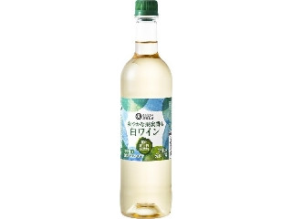 みなさまのお墨付き 爽やかな果実香る白ワイン 酸化防止剤無添加 瓶720ml