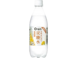 みなさまのお墨付き 天然水仕立て 炭酸水 マンゴー ペット500ml
