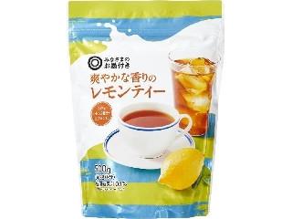みなさまのお墨付き 爽やかな香りのレモンティー 袋500g