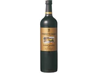 セブンゴールド ヨセミテ・ロード リミテッド・セレクション 赤 瓶750ml