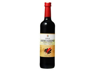 セブンプレミアム アンデスキーパー カベルネ・ソーヴィニヨン 赤 瓶500ml