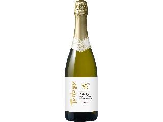 メルシャン シャトー・メルシャン 日本のあわ トラディショナル・メソッド トリロジー 2014 瓶750ml