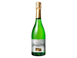 セブンプレミアム ヨセミテ・ロード スパークリング スペシャル・キュヴェ 白 瓶750ml