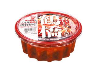 徳山物産 鶴橋 おいしいキムチ カップ400g