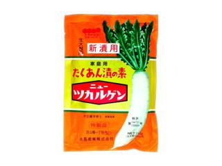 永長産業 ニューツカルゲン沢庵漬の素 袋110g