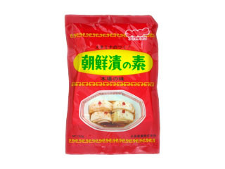 永長産業 本場の味 朝鮮漬の素 袋50g