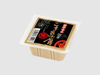 溝口製麺 清岸寺のごま豆腐 カップ170g