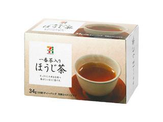 一番茶入りほうじ茶 ティーバッグ