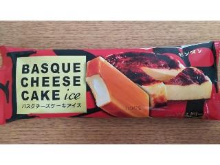 バスクチーズケーキアイス