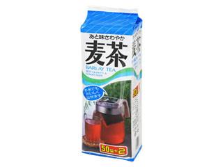長谷川商店 麦茶 あと味さわやか 袋10g×52