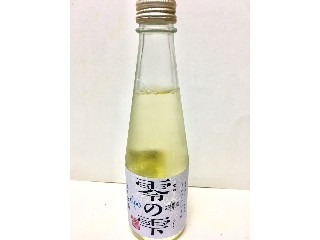 福光屋 零の雫 瓶200ml