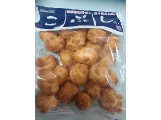 丸彦製菓 こぶし作り 塩味 160g