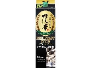 福徳長 博多の華 ビアイーストスタイル パック1800ml