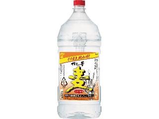 福徳長 博多の華 麦 12% ペット4000ml