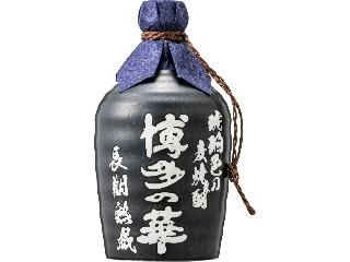 福徳長 博多の華 長期熟成 壺720ml