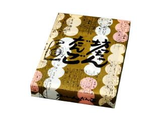 亀井製菓 坊ちゃん団子 箱8本