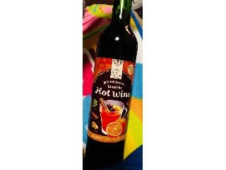 養命酒 HER HERBS ホットワイン 500ml