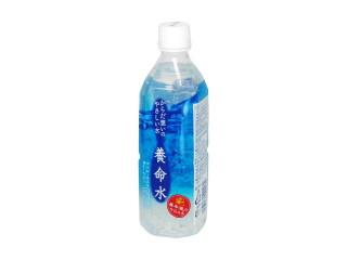 養命酒 からだ想いのやさしい水 養命水 ペット500ml