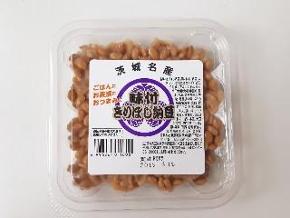 茨城名産 味付きりぼし納豆
