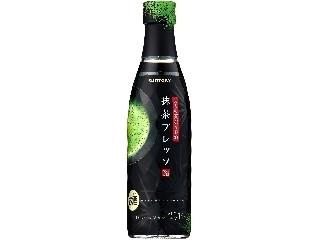 サントリー 抹茶プレッソ 瓶300ml