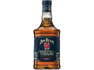ジムビーム ダブルオーク 瓶700ml