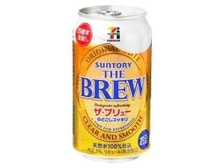 セブンプレミアム ザ・ブリュー 缶350ml