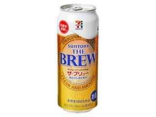 セブンプレミアム ザ・ブリュー 缶500ml